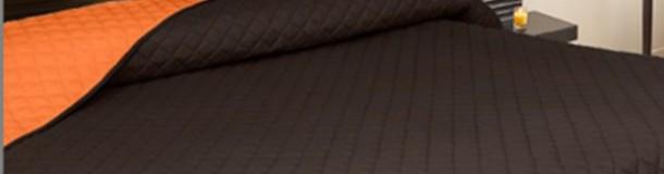 colcha bouti bicolor
