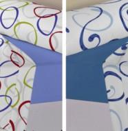 sábanas estampadas