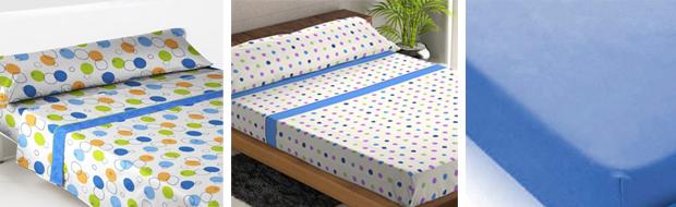 Viste tu dormitorio de invierno con tus sábanas a medida