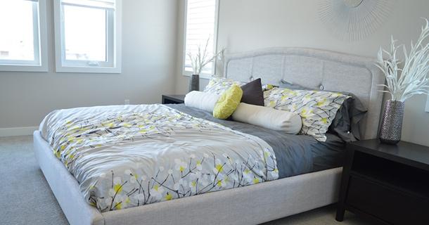 Decora tu dormitorio en harmon a - Decora tu dormitorio ...