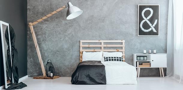 5 ideas para crear un cabecero original y nico - Cabecero cama original ...